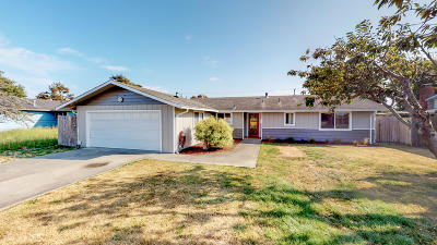 Arcata, Bayside Single Family Home For Sale: 2038 Ball Court