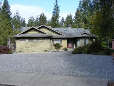 McKinleyville Single Family Home For Sale: 1294 Quail Run Court