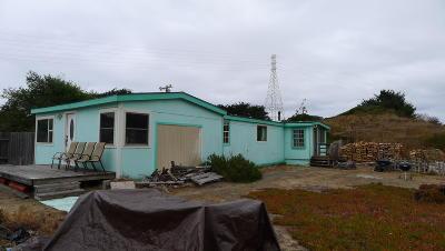 Arcata, Bayside Single Family Home For Sale: 471 Shell Drive