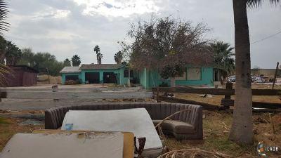 Calexico Farm For Sale: 4 8th St #98