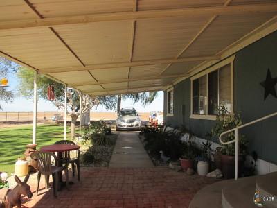 Brawley Single Family Home For Sale: 524 W Hwy 86