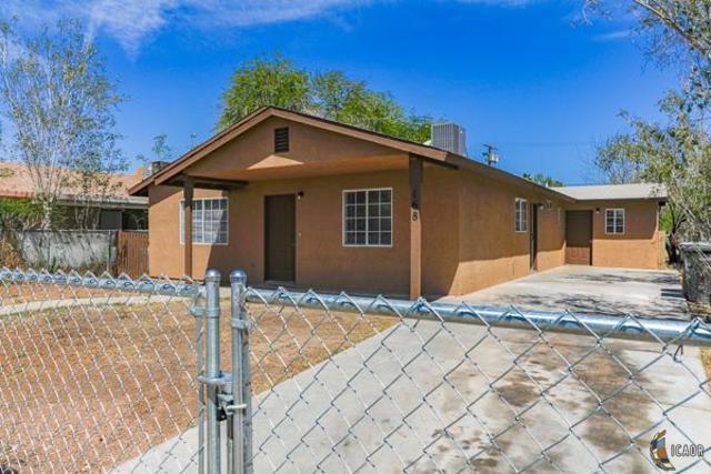 168 E Hamilton Ave, El Centro, CA | MLS# 17220594IC | Jitendra Goyal