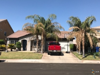 Calexico Single Family Home For Sale