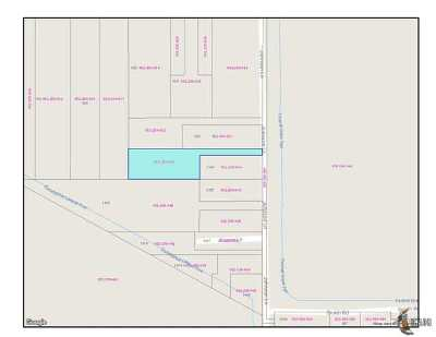El Centro Residential Lots & Land For Sale: Johnson Lane
