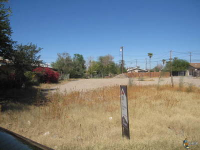 Calexico Residential Lots & Land For Sale: 425 Grant St