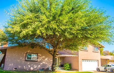 El Centro Single Family Home For Sale: 1416 Aurora Dr