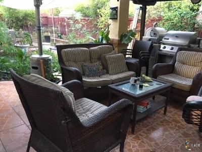 Calexico Single Family Home For Sale: 1300 David Navarro Ave