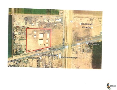 El Centro Commercial Lots & Land For Sale: 370 E Holton Rd