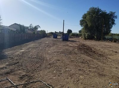 Calexico Residential Lots & Land For Sale: 1233 C N Perry Rd