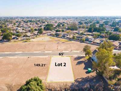 Residential Lots & Land For Sale: Crestview Drive