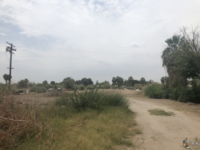El Centro Residential Lots & Land For Sale: 223 E Hwy 80 Ave