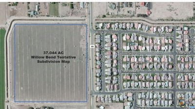 El Centro Residential Lots & Land For Sale: 0 S Hwy 86