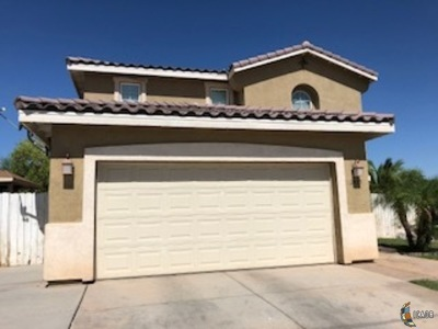 Imperial CA Single Family Home For Sale: $295,000
