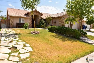 Imperial Single Family Home For Sale: 604 Yucca St