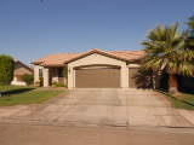 Calexico Single Family Home For Sale: 1276 Zircon Ct