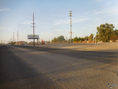 El Centro Commercial Lots & Land For Sale: 1998 W Barbara Worth Dr.