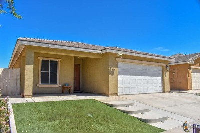 Imperial Single Family Home Contingent: 621 Boley Field Dr