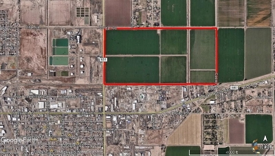 El Centro Commercial Lots & Land For Sale: Dogwood 54 & 54a And Alder 95