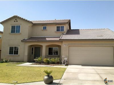 Imperial CA Single Family Home For Sale: $270,000