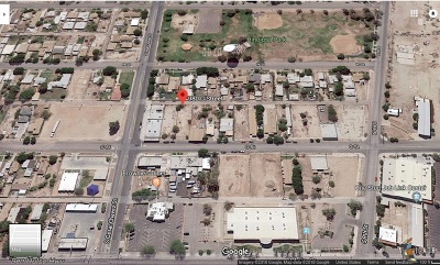 Brawley Residential Lots & Land For Sale: 980 980 East G