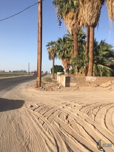 Calexico Residential Lots & Land For Sale: 602 Kloke Rd