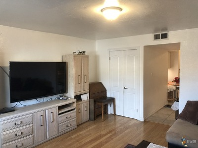 El Centro Single Family Home For Sale: 1818 S 4th St