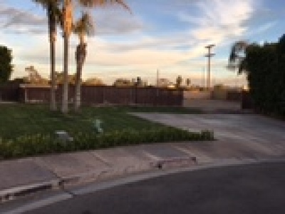 Calexico Residential Lots & Land For Sale: 1098 Plata Dr #-