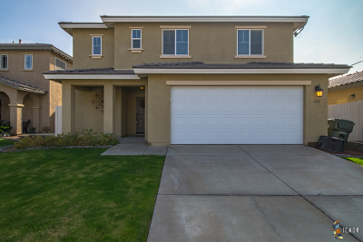 Imperial Single Family Home For Sale: 622 Boley Field Dr
