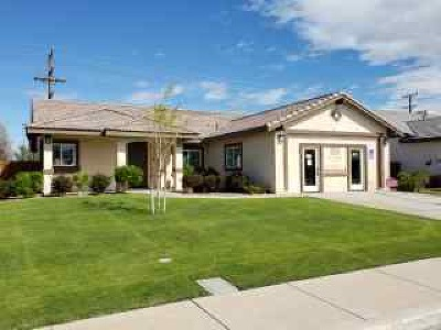 Brawley Single Family Home For Sale: 231 Bell Ct #Lot 3