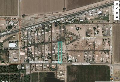 El Centro Residential Lots & Land For Sale: 244 E Gillett St