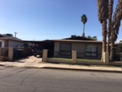 Calexico, Imperial Single Family Home For Sale: 732 Lincoln St