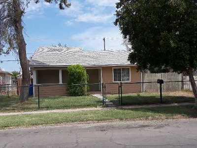 El Centro Single Family Home For Sale: 1226 W Brighton Ave