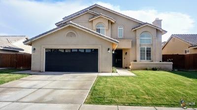 El Centro Single Family Home For Sale: 2711 Lenrey Ave