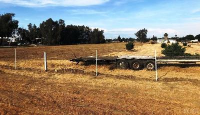 Hanford Residential Lots & Land For Sale: S 10 1/2 Avenue