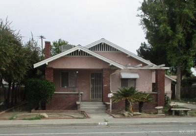 Hanford Single Family Home For Sale: 506 W Florinda Street