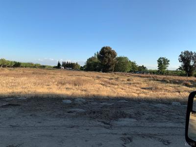 Hanford Residential Lots & Land For Sale: Elder