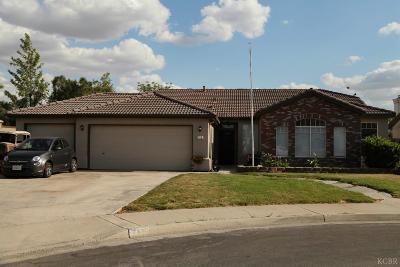 Hanford Single Family Home For Sale: 713 W Orange Street