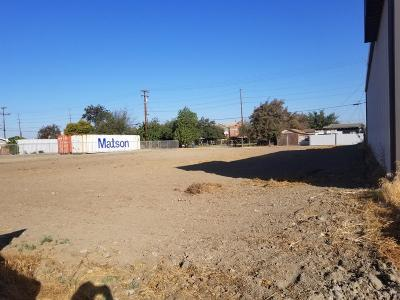 Hanford Residential Lots & Land For Sale: 4th