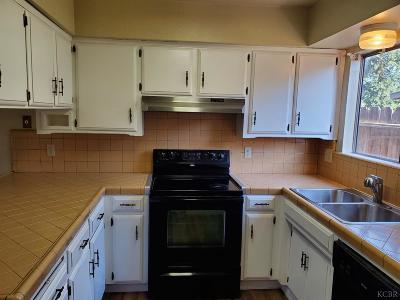 Hanford Single Family Home For Sale: 2236 N 11th Avenue