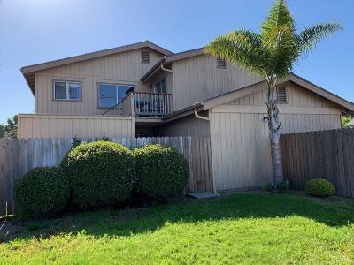 Arroyo Grande Multi Family Home For Sale: 157 S Elm Street