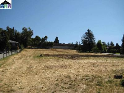 Castro Valley Residential Lots & Land For Sale: Ewing Road