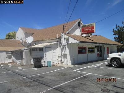 Concord Commercial For Sale: 1701 Farm Bureau Rd