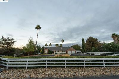 Livermore Residential Lots & Land For Sale: 1151 Central Ave
