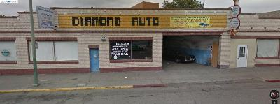 Oakland Commercial For Sale: 3475 Champion St