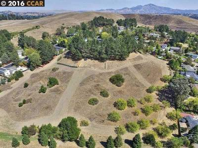 Moraga Residential Lots & Land For Sale: Moraga Rd