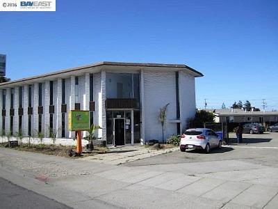 Richmond Commercial Price Change: 12411 San Pablo Ave