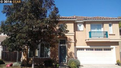 San Leandro Single Family Home For Sale: 2353 Lagoon Ct
