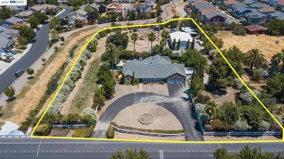 Livermore CA Single Family Home For Sale: $3,500,000