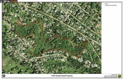 Lafayette Residential Lots & Land For Sale: 3333 Hamlin Rd