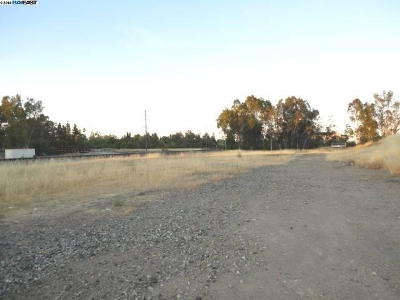 Livermore Residential Lots & Land For Sale: E Stanley Blvd